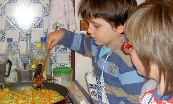 Cucinare e Mangiare